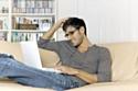 Travailler en position allongée rendrait plus efficace selon des chercheurs américains