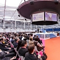 Allianz Distribution organise sa convention au Stade de France.