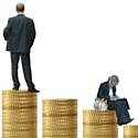 Les directrices commerciales, toujours moins bien payées que leurs homologues masculins