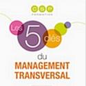La coopération, fondement du management transversal…