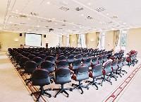 Le centre de conférence du Dolce Chantilly fait peau neuve