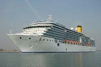Costa lance un nouveau bateau