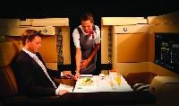 Etihad Airways dévoile une nouvelle cabine Première Classe très confortable