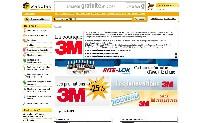 Manutan lance la boutique 3M sur Internet
