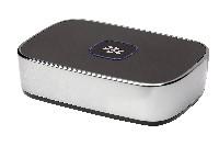 BlackBerry se connecte à des vidéoprojecteurs
