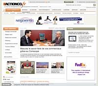 Le site Actionco.fr fait peau neuve.