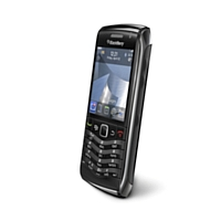RIM présente son nouveau BlackBerry Pearl 3G
