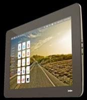 Fusion Garage lance sa tablette tactile JooJoo