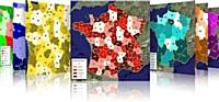 GE-Data utilise Google Earth pour créer son outil de géomarketing