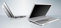 Panasonic améliore le CF-T8