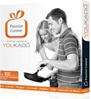 """Youkado lance son coffret """"Passion cuisine"""""""