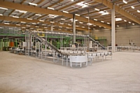Manutan ouvre un nouvel entrepôt 100% clientèle
