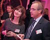 HRG convie ses clients à fêter 2011