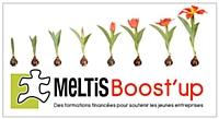 Meltis Boost'up: un programme deformation gratuit
