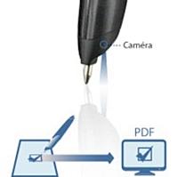 Le stylo numérique Gesway enregistre vos documents commerciaux