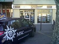 MSC Croisières étend son réseau dedistribution