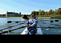 'L'Université au château' mêle formation et animation
