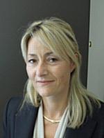 Anne Valentin, nouvelle directrice des ventes ByDesign, SAP France