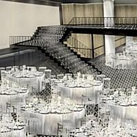 L'espace Pavillon Vendôme, nouveau lieu de réception parisien