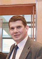 Gilles Grandjean, directeur commercial de Redex France