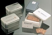 Jules Destrooper, des boîtes de biscuits personnalisées