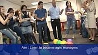 Grenoble École de management forme par le jeu