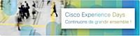 3e édition des Cisco Experience Days