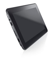 Dell sort sa tablette professionnelle