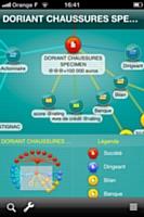 Cofacerating.fr fait son apparition sur smartphones et tablettes