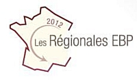 """EBP organise ses """"Régionales 2012"""""""