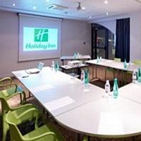 Nouveau lieu de séminaire à Lyon: leHoliday Inn Lyon Vaise