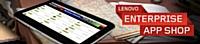 Lenovo lance un magasin d'applis mobiles pour les pros