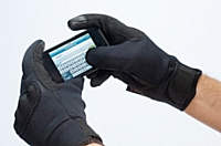 Smart-Glove Neo: les gants tactiles pourmotards