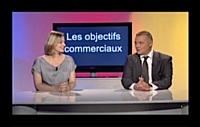 Le CER-France se penche sur les objectifs commerciaux.