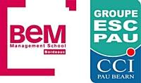 La BeM et l'ESC Pau fusionnent