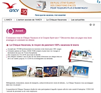 L'ANCV rend sa force de vente plus mobile