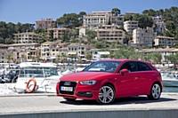 La nouvelle Audi A3.