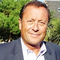 Gérard Baillard, global partner de Mercuri International Group et directeur de Mercuri international Business Partners