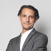 Hervé Lenglart, directeur de publication et p-dg du groupe Éditialis.