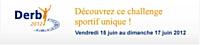 La 21e édition du derby Deloitte s'est déroulé du 15 au 17 juin 2012.