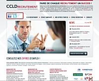 CCLD Recrutement, une offre globale pour recruter commerciaux et managers