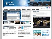 Aastra lance le blog www.inside.aastra.fr.