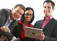 Econocom équipe ses commerciaux d'iPad