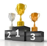 Remise des trophées pour les partenaires de WaveSoft