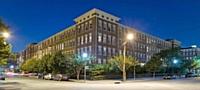 Les commerciaux suivant la formation de Check Point seront logés dans cette résidence au cœur de New York.