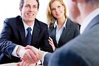 Habituez votre client à être d'accord avec vous.