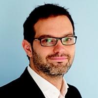 Fabrice Lépine, directeur général adjoint de Wonderbox, fournisseur de coffrets cadeaux