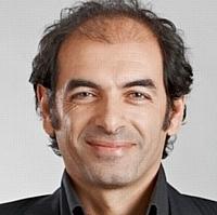 Éric Chemouny, vice-président Europe du Sud d'Hybris.