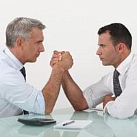 Négociation: comment vendeurs et acheteurs s'affrontent