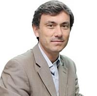 Cédric Gobilliard, directeur des ventes globales d'Accor